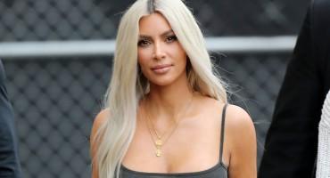 Kim Kardashian najavila novi parfem, bočica će biti u obliku njenog tijela