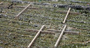 Otkriveni novi detalji kornatske tragedije: Strašna temperatura stigla je prije vatre i ubila vatrogasce