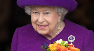 Što će se dogoditi nakon smrti kraljice Elizabete?