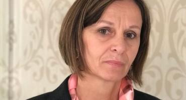 Mara Tomašević: 'Kajem se što sam povukla tužbu protiv supruga, učinila sam to pod velikim pritiskom'