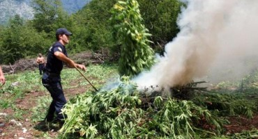 Heroin zaobilazi BiH zbog loše cestovne infrastrukture, raste uporaba ecstasyja