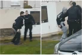 Građani uzeli pravdu u svoje ruke: Ovim kriminalcima bolje bi bilo da ih je ulovila policija