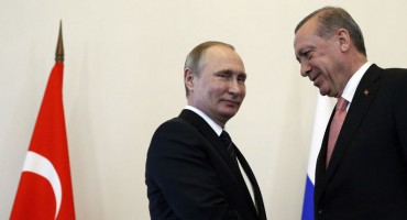 Erdogan i Putin pokreću izgradnju prve nuklearne centrale u Turskoj