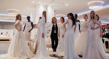 Festival vjenčanja 'Moj dan iz snova' ispunio očekivanja