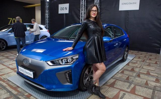 Ljubušanka među najatraktivnijim hostesama Zagreb auto showa