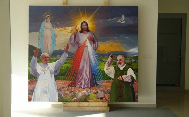 Marin Topić: Isuse, ja se ufam u tebe