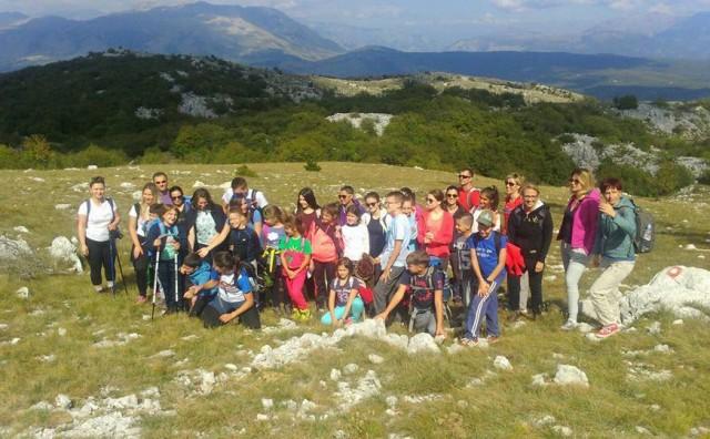 Mostar: Mala Planinarska Škola kuca na vrata