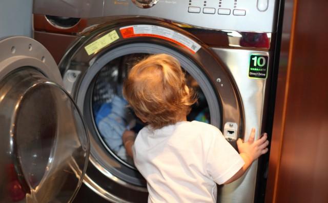 Prije 21 godinu kao beba se opekao vodom iz perilice rublja, Končar danas mora platiti gotovo pola milijuna kuna