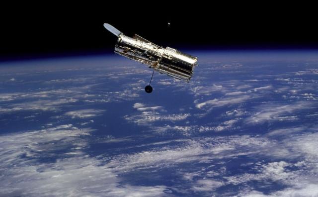 Hubble: 5 stvari koje morate znati o svemirskom teleskopu koji odbija otići u mirovinu
