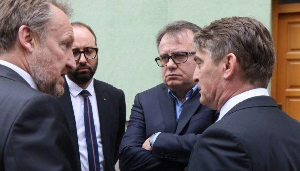Bošnjački lideri usuglasili smjer: Počeo završni čin rušenja Bosne i Hercegovine