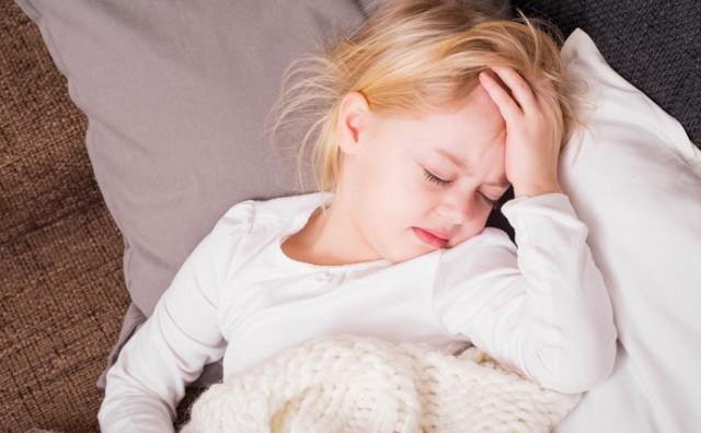 Hrana uz pomoć koje djeca bolje spavaju