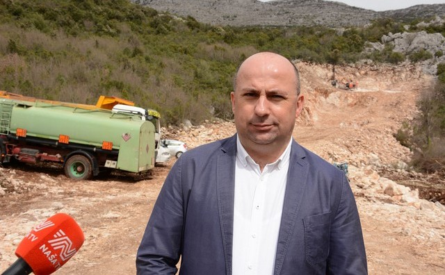 Denis Lasić: Ako se vrednuje rad u proteklom razdoblju, imam pravo očekivati da mi se ponovno ukaže povjerenje