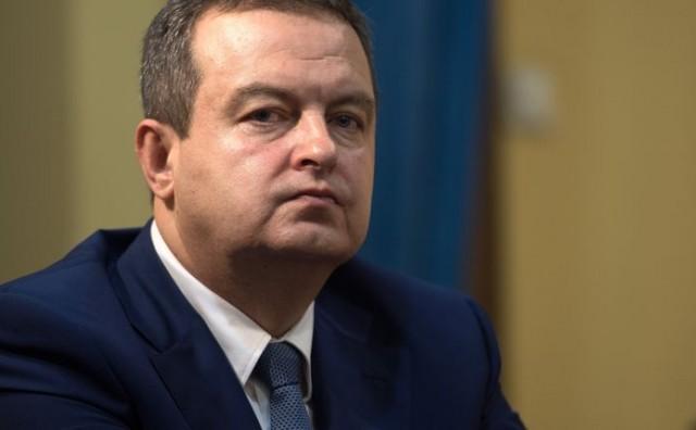 Dačić: BiH, Srbija i Crna Gora trebaju nastupati kao jedan blok