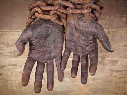 Sve ih je više u Europi: U svijetu živi gotovo 25 milijuna robova