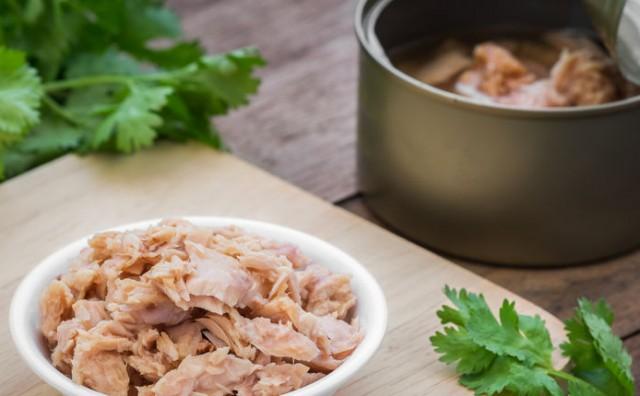Konzervirana tunjevina sadrži velike količine cinka opasne po zdravlje
