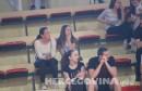 HMRK Zrinjski: Pogledajte kako je bilo u dvorani na utakmici protiv Bosne