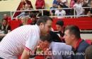 HKK Zrinjski:  Pogledajte kako je bilo u dvorani na utakmici protiv  Igokee