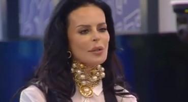 Što se dogodilo s licem poznate hrvatske manekenke