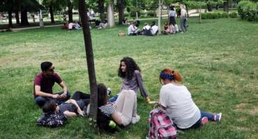 Praznik rada Mostarci provode na izletištima i u parku 'Zrinjevac'