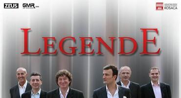 Grupa Legende u svibnju u Mostaru i Sarajevu