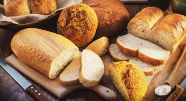 Jednostavnim testom od 30 sekundi doznajte jedete li previše kruha i tjestenine