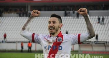 Napušta Mostar: Miloš Filipović potpisao za Larissu