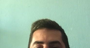 Danijel Boto: Poslao potporu košarkašima Zrinjskog