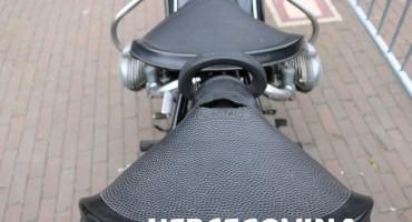 Oldtimeri: Od Tomosa do Harley-Davidson-a
