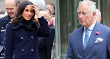 Konačno i to znamo: princ Charles će otpratiti Meghan do oltara