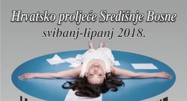 'Hrvatsko proljeće' ovog vikenda u Dobretićima, Novom Travniku i Busovači
