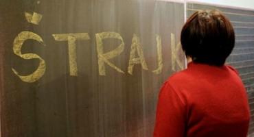 ŽZH Nezavisni sindikat uposlenih u srednjim školama stupa u generalni štrajk