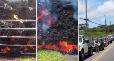 Najgore tek dolazi: na putu lave geotermalna elektrana, građani upozoreni na velike eksplozije!