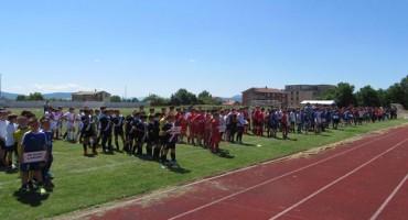 Počeo međunarodni turnir Ljubuški cup 2018.