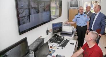 Projekt čija je svrha bolja sigurnost građana i imovine