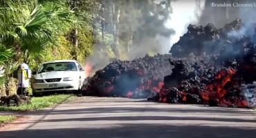 Razorna erupcija vulkana u Gvatemali