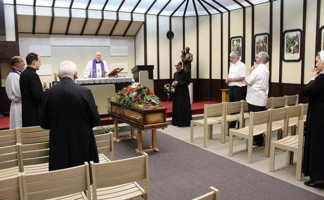 Posmrtni ostaci biskupa Žanića preneseni u Mostar