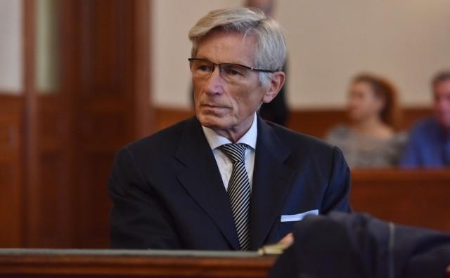 KONTROVERZNI PODUZETNIK Horvatinčić se danas trebao javiti za zatvor, otišao je u Njemačku na operaciju