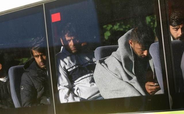 Kriju li se pripadnici ISIL-a među izbjeglicama koje su krenule iz Sarajeva prema Mostaru!?