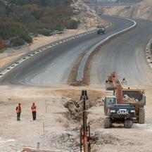 Gradnja brzih cesta nakon usvajanja rebalansa proračuna za 2018. godinu