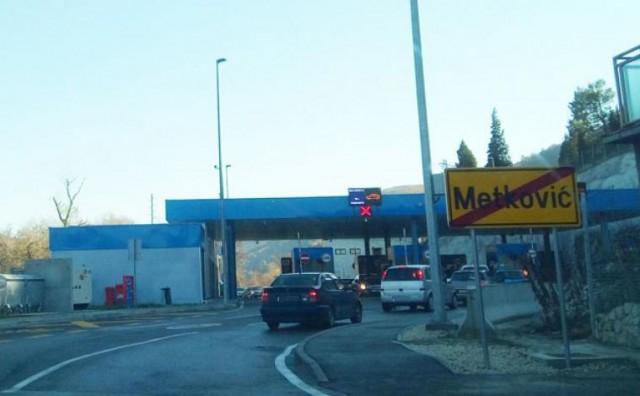Grad Metković zabranio prolazak turističkim autobusima preko Doljana