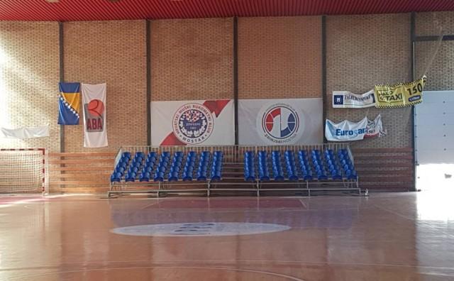 Sport u Mostaru: Sit gladnom ne vjeruje