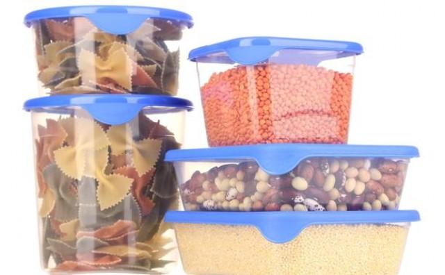 Držite namirnice u plastičnim kutijama? Nakon ovoga možda više nećete
