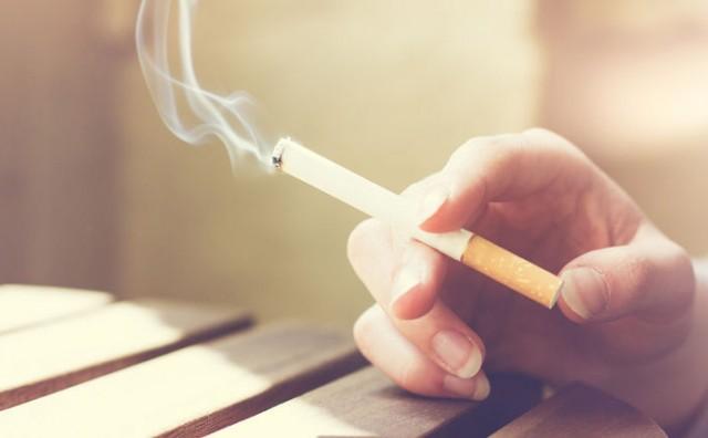 FDA Pušači bi mogli biti u većoj opasnosti od koronavirusa