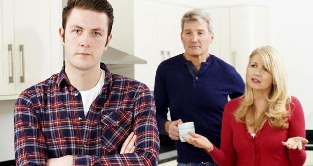 Roditelji se odlučili na drastičan korak kako bi im se sin odselio