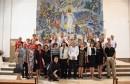 U Čitluku svečano proslavljena 40. obljetnica mature