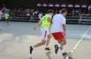 Ultras Zrinjski Mostar: Odigrane prve utakmice turnira Volim te bola