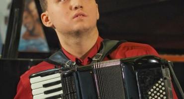 Ivor Javor-Korjenić uspješan na glazbenim natjecanjima