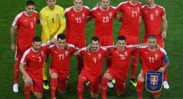 Džaka i Šaćiri pogađali za veliku pobjedu Švicarske protiv Srbije