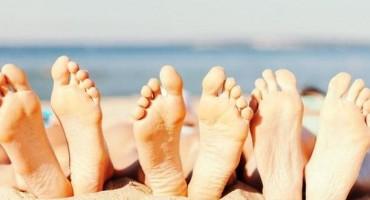 Oblik prstiju na stopalu otkriva kakav je tko u ljubavi, poslu...