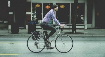 Ovo je budućnost: Nizozemci će plaćati građanima koji na posao idu biciklom